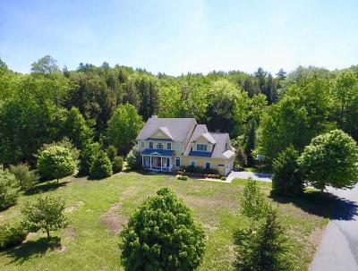 Hanover Single Family Home For Sale: 12 Purling Brooks Drive