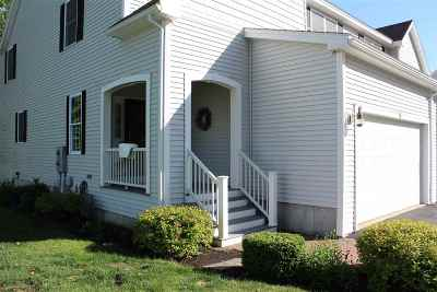 Stratham Single Family Home For Sale: 11 Cortland Avenue