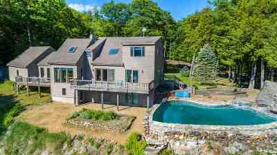 Bridgewater Single Family Home For Sale: 51 Howard Road