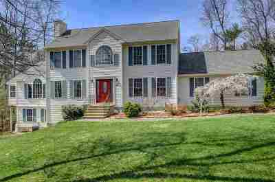Pelham Single Family Home Active Under Contract: 45 Countryside Drive