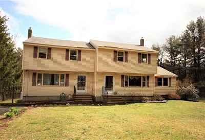 Pelham Multi Family Home For Sale: 30-32 Nashua Road