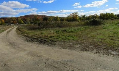 Richford Residential Lots & Land For Sale: 311 Main St Route 105 #2