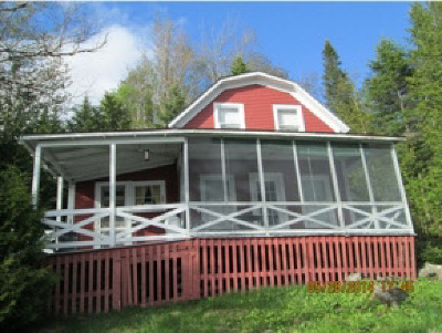 Essex County Single Family Home For Sale: 654 Cottage Road Road