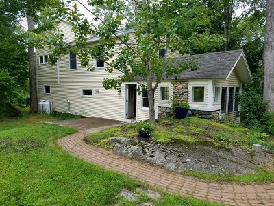 Meredith Single Family Home For Sale: 128 Pinnacle Park Road
