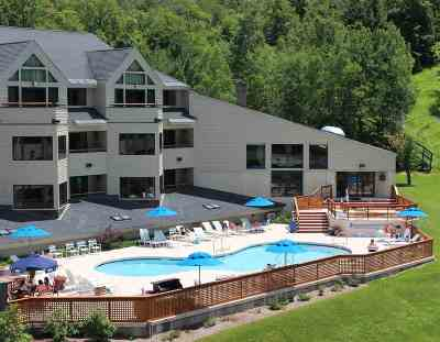 Lincoln Condo/Townhouse For Sale: 90 Loon Mountain #861b Road