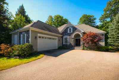 Conway Single Family Home For Sale: 365 Grandview Road