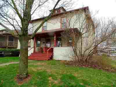 Essex Condo/Townhouse For Sale: 30 School Street #6