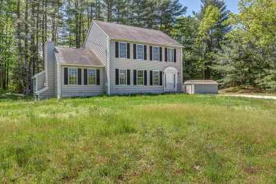 Londonderry Single Family Home For Sale: 184 South Road