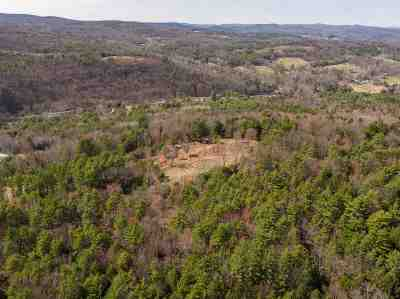 Norwich Residential Lots & Land For Sale: Meetinghouse Road