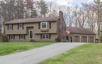 Pelham Single Family Home For Sale: 6 Falcon Drive