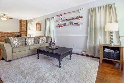 Ashland Single Family Home For Sale: 71 Main Street