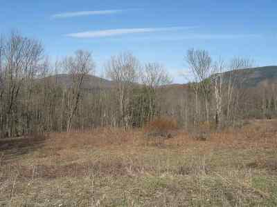 Wallingford Residential Lots & Land For Sale: 857 West Hill Road