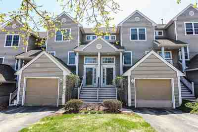 Bedford Condo/Townhouse Active Under Contract: 64 Reed Drive