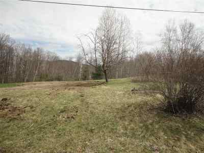 Shelburne Residential Lots & Land For Sale: 91 Village Road
