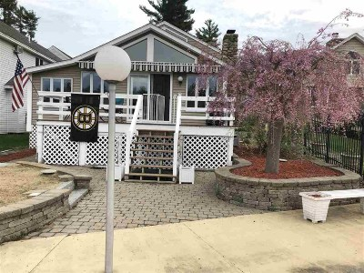 Salem Single Family Home For Sale: 9 Ball Avenue