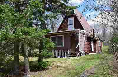 Essex County Single Family Home For Sale: 1602 Morin Road