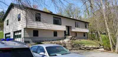 Hudson Multi Family Home For Sale: 74 A&b Windham Road