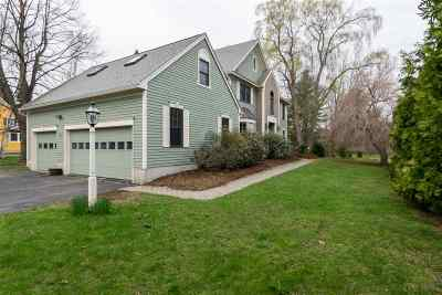 Shelburne Single Family Home For Sale: 16 Spinnaker Lane