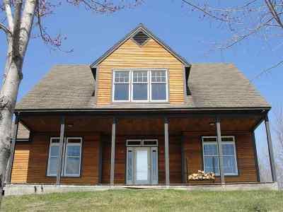 Barnet Single Family Home For Sale: 172 Demaio Lane