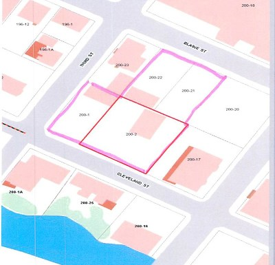 Manchester Residential Lots & Land For Sale: 123 Cleveland Street