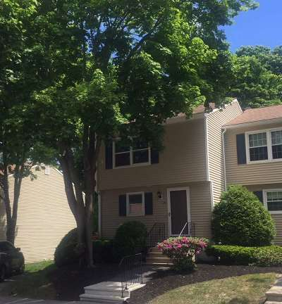 Dover Condo/Townhouse Active Under Contract: 56 Durham Road #35