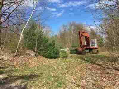 Deering Residential Lots & Land For Sale: Sky Farm Road