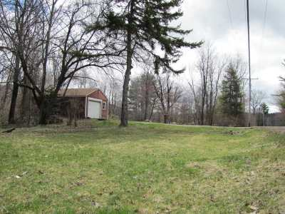 Gilford Residential Lots & Land For Sale: 43 Gunstock Hill Road