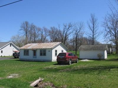 North Hero Single Family Home For Sale: 350 Bridge Road