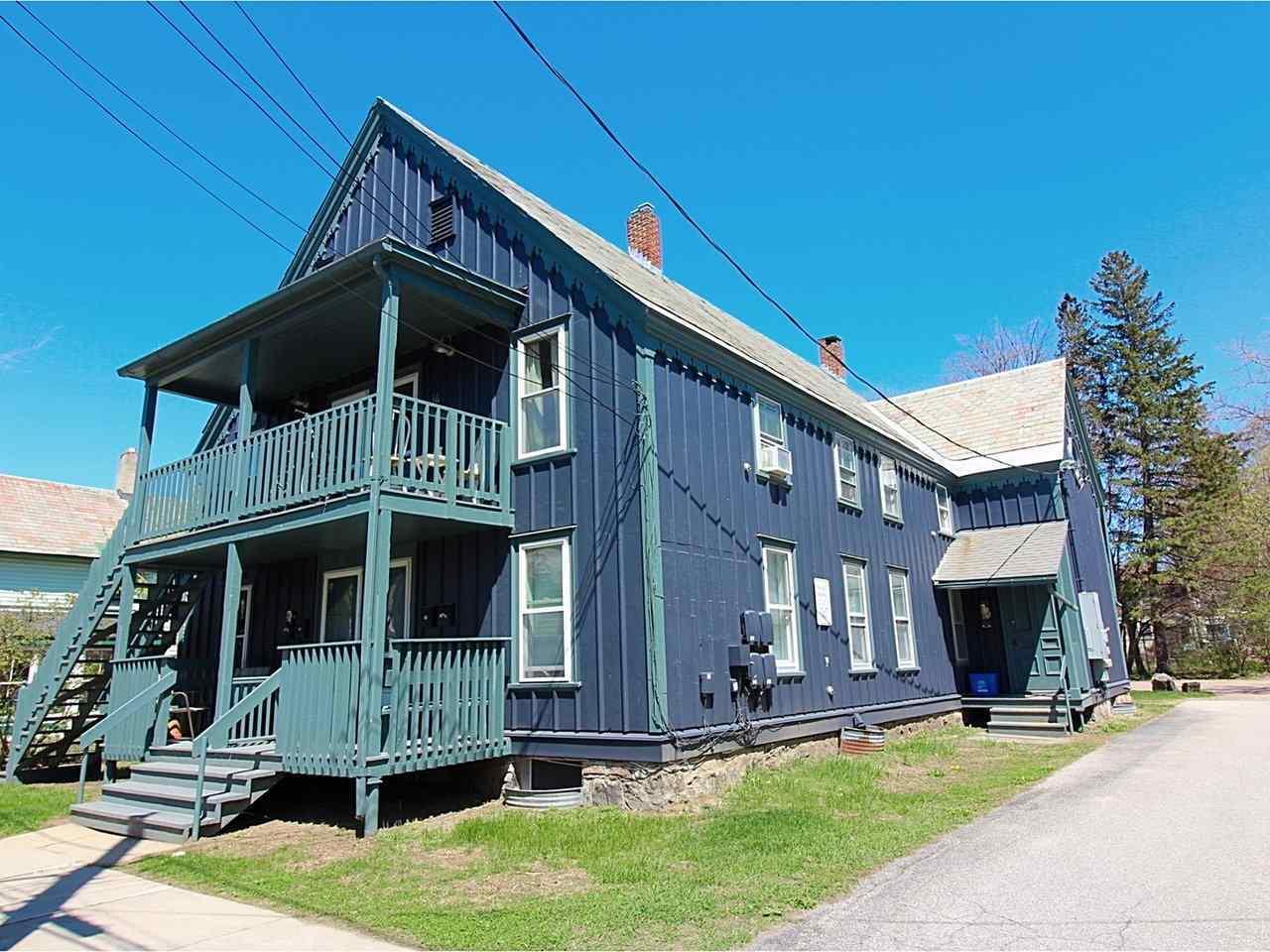 6 Unit Property in Burlington for $997,500