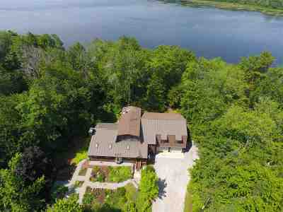 Washington Single Family Home For Sale: 307 Ashuelot Drive