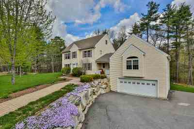 Hudson Single Family Home Active Under Contract: 16 Breakneck Road