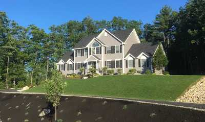 Hooksett Single Family Home For Sale: 31 Post Road
