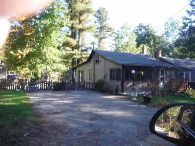Kingston Single Family Home For Sale: 11 3rd Street
