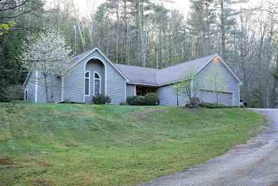 Amherst Single Family Home For Sale: 3 Ponemah Road