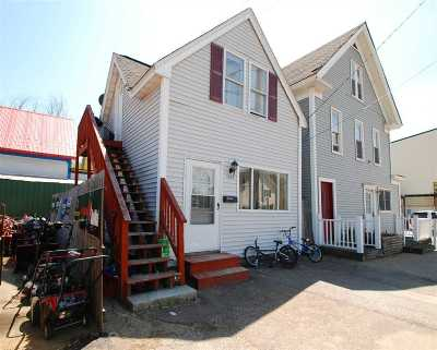 Belmont Single Family Home For Sale: 133 Main Street