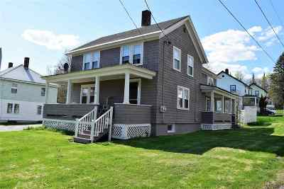 Essex County Single Family Home For Sale: 20 Jefferson Ave