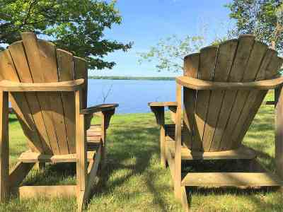 Swanton Single Family Home For Sale: 188 Hog Island Road