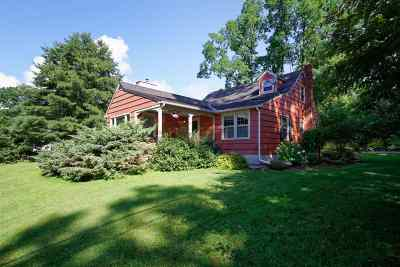 Single Family Home Active Under Contract: 11 Springside Road