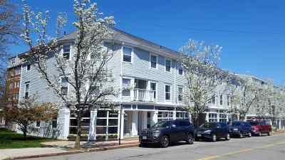 Portsmouth Condo/Townhouse Active Under Contract: 59 Deer Street #517