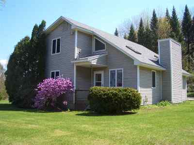 Fair Haven Single Family Home For Sale: 1597 Scotch Hill Road