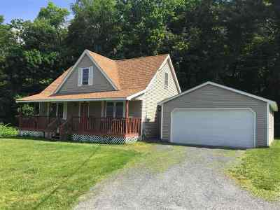 Morristown Single Family Home For Sale: 47 Lily Lane
