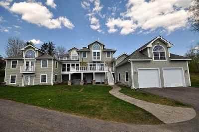 Bridgewater Condo/Townhouse For Sale: 37 Tomahawk Trail
