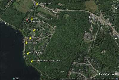 Meredith Residential Lots & Land For Sale: 10 Grouse Hollow Road #38-1