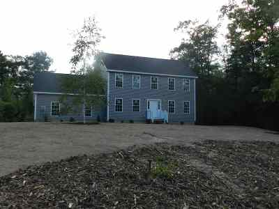Rochester Single Family Home For Sale: 17 Shakespeare Road
