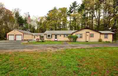 Pelham Multi Family Home For Sale: 1-3 Lincoln Street