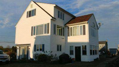 Hampton Single Family Home For Sale: 165 Island Path
