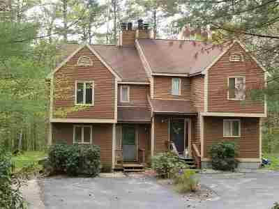 Goffstown Condo/Townhouse For Sale: 34a Lindsey Way #A