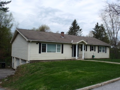 Rutland City VT Single Family Home For Sale: $179,900