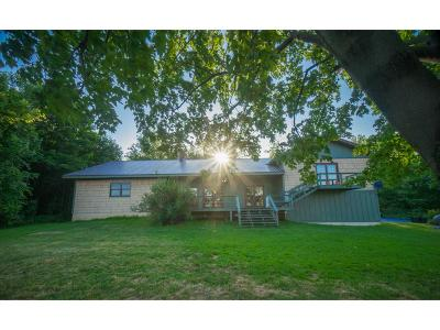 Swanton Single Family Home For Sale: 285 Tabor Road