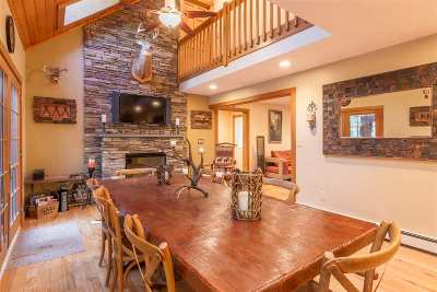 Thornton Single Family Home For Sale: 201 Snowood Drive